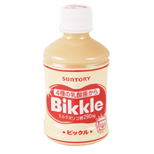 Bikkle Japanese juice 290ml